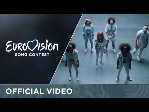 Laura Tesoro - What's The Pressure (Belgium) 2016 Eurovision Song Contest