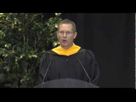 2014 North Mesquite High School Graduation Part 1 - YouTube
