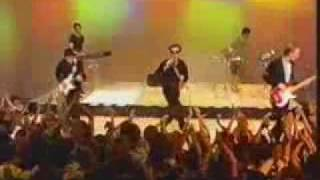 Simple Minds - Love Song 1981