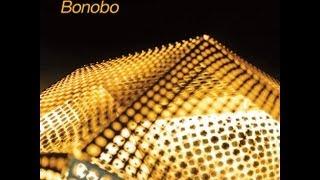 Late Night Tales: Bonobo - Vinyl/CD/Download/Stream