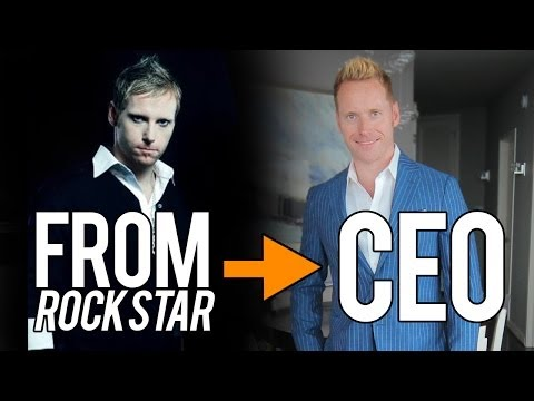 From Rock Star to CEO: Alpha M Project SE1 EP4