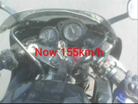 panadura road cbr death or face 155km/h