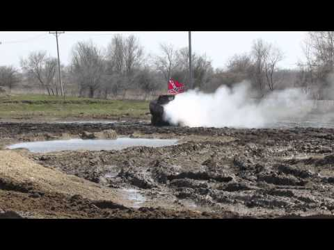Carsonville Spring 2013 Mud Bog