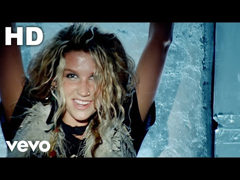 Ke$ha - TiK ToK Video