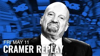 Jim Cramer on Tesla, Biogen, Celgene and Groupon