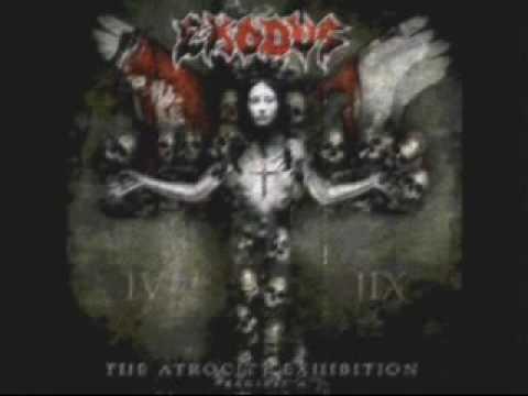 Exodus - Children Of A Worthless God