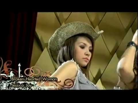 Sexy Coyote Thailand-broken Hearted Woman (2007 Mix) video