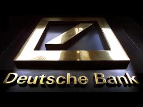 Depois do Santander, Deutsche Bank
