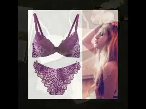 2018 very nice panti bra beautiful design latest fashion