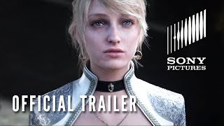 KINGSGLAIVE FINAL FANTASY XV - Official Teaser Trailer (2016)