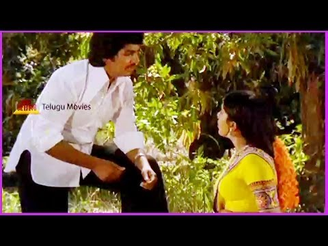 Punnami Nagu - Telugu Full Length Movie - Part - 14 - Chiranjeevi,rathi,narasimha Raju video