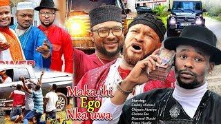 Maka Ihi Ego Nke Uwa 2 (The Billionaires In Igbo) - Latest Nigerian Nollywood Igbo Movie Full HD