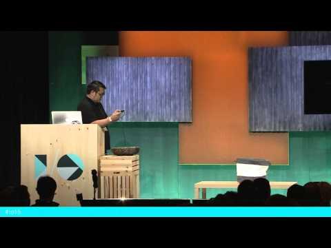 Google I/O 2015 - Project Tango - Mobile 3D tracking and perception