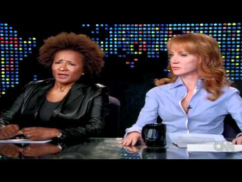 WANDA SYKES AND TIM GUNN SHARE THEIR PERSONAL STORIES !!WHY ARE GAY TEENS ...
