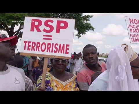 Putsch au Burkina Faso: les populations désapprouvent la médiation de Macky Sall