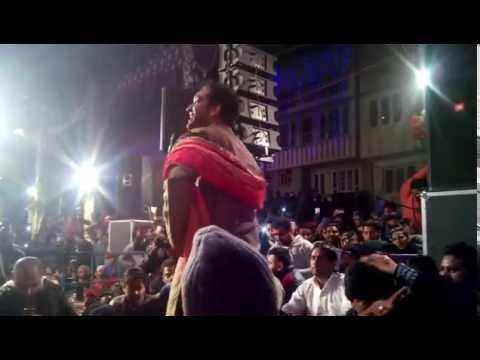 Master Saleem Ji Live Bhole Ne Dhunaa Laya Bhajan At Amritsar 2015 By Shivam Ahitan video