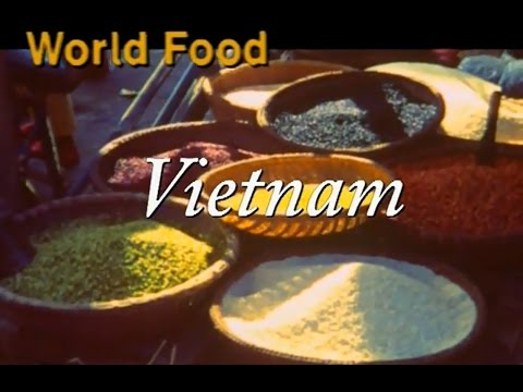Globe Trekker - World Food: Vietnam with Megan McCormick