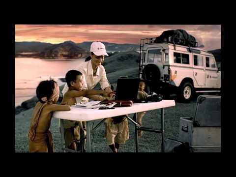 DaggerFX - Online Reels - Elwi (personal reels) - Indosat Corp 3 min+ S