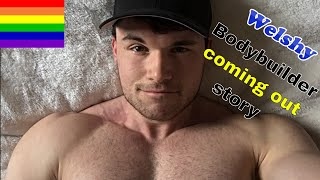 Jr. Bodybuilder Coming out story (try not to cry)