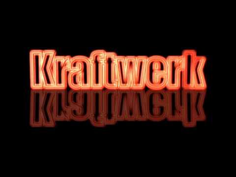 Kraftwerk - Neon Licht