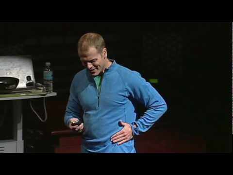 Tim Ferriss: How to feel like the Incredible Hulk