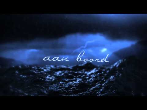 THE GENTLE STORM -  Endless Sea  (Lyric Video - Storm Version)