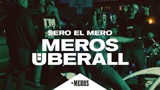 Sero El Mero - Meros Überall (Official Video ∣ Prod. by Zeeko & Veteran)
