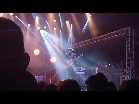 Margaret Island koncert - 2019. Szeptember 20. Dunaszerdahely - Törőcsik Kristóf új dal