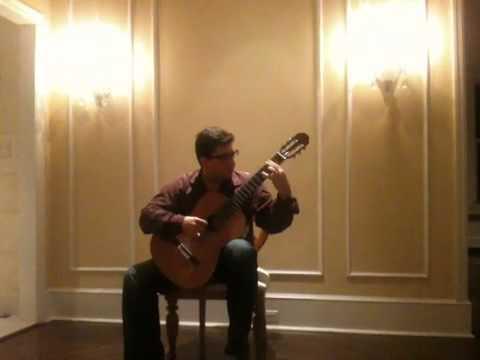 Скарлатти Доменико - Sonata in E minor K11