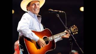 Watch George Strait Any Old Time video