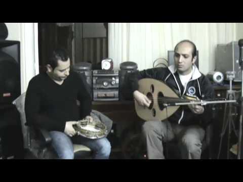 صافينى مرة - عبد الحليم حافظ (موسيقى) / فرقة أوتار الشرق