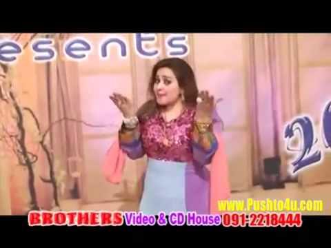Nadia gul new song 2014 Niyazbin me de new pashto song 2014