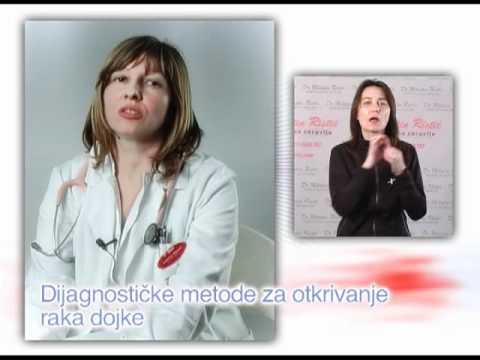 Dijagnostičke metode za otkrivanje raka dojke