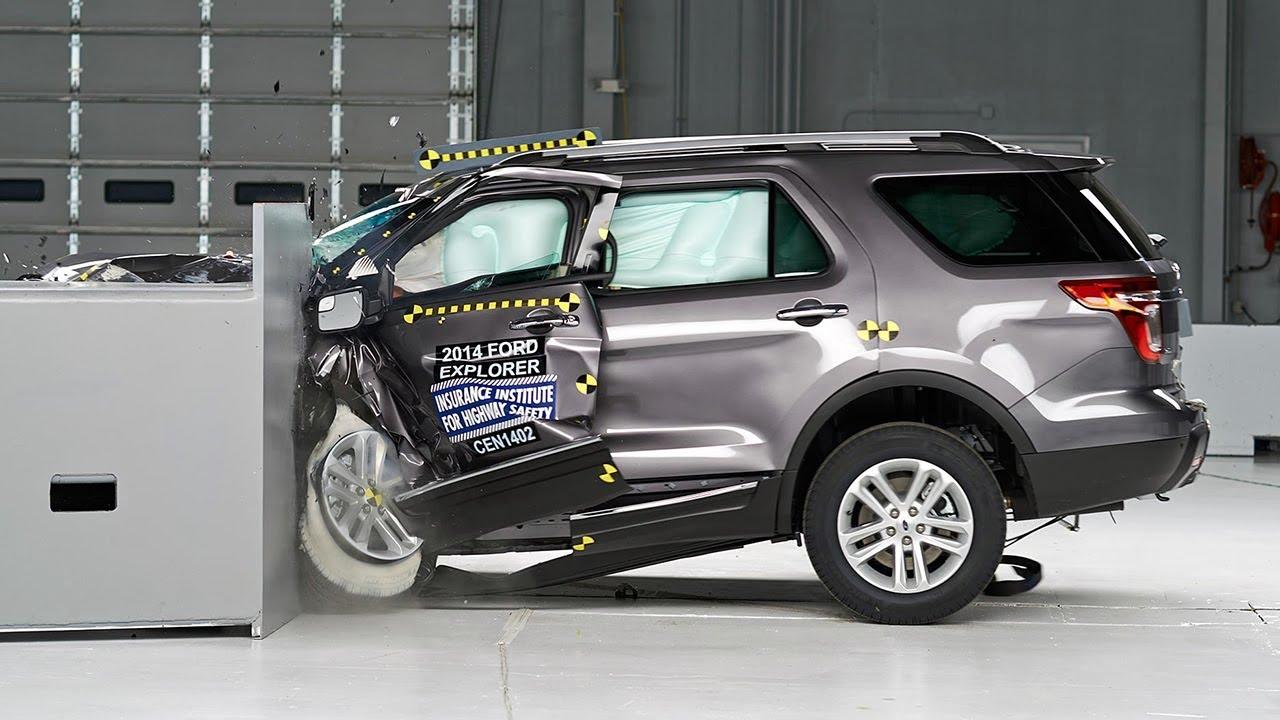 Car Seat Crash Test Ratings