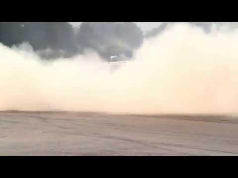 Kuba Przygoński - Maszynka do dymu