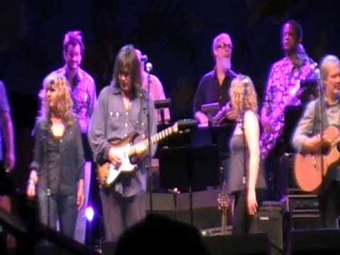 Levon Helm Band Blind Wille McTell Ottawa Bluesfest 2010 with lyrics