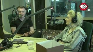 download musica JO live la Kiss FM - Razi cu Rusu is Andrei