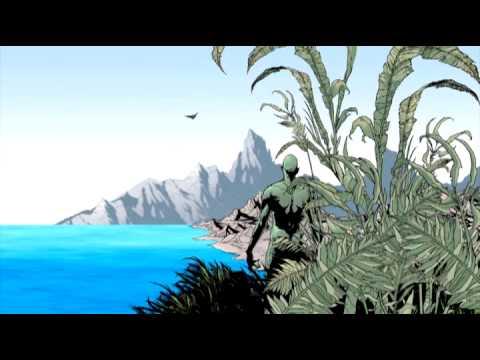 Black Bolt's Devastating Voice - Inhumans