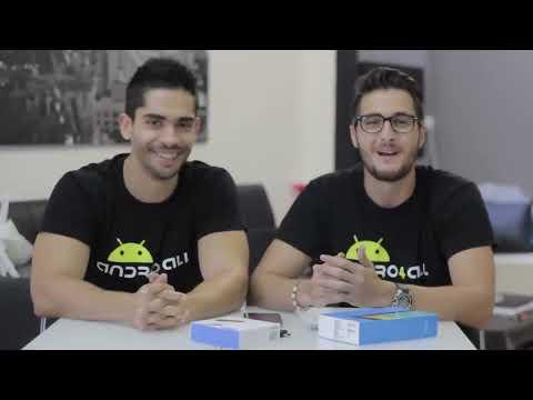 Aplicación de Andro4all: noticias y vídeos Android