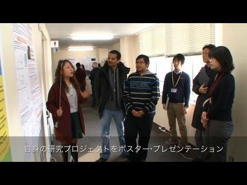 Ritsumeikan Channel  新たな英語教育の始まり 立命館大学生命科学部・薬学部英