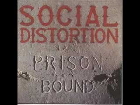 Social Distortion - Backstreet Girl