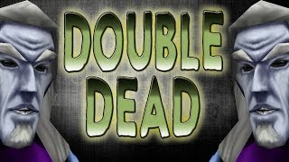 Warcraft 3 - Double Dead