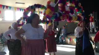 Portuguese Folk Dancing(1)