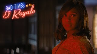 "Bad Times at the El Royale | ""Hush Rental"" TV Commercial 
