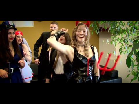 Zespol Diament - Psota [Disco Polo 2017 ] (Official Video)