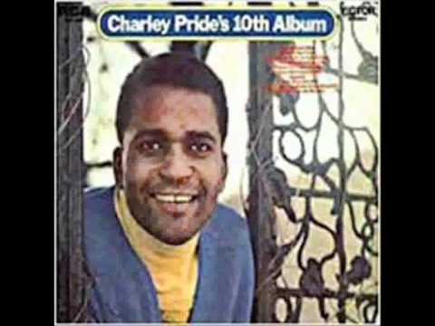 Charley Pride - Daydreams About Night Things (with lyrics)