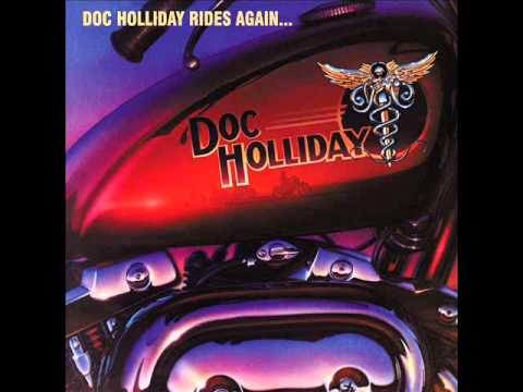 Doc Holliday - Lonesome Guitar
