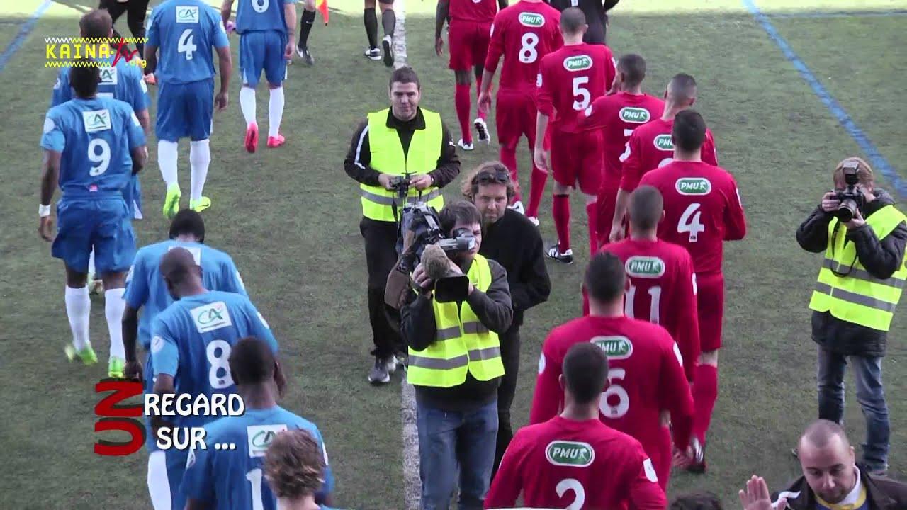 FC Petit Bard l'espoir d'un quartier