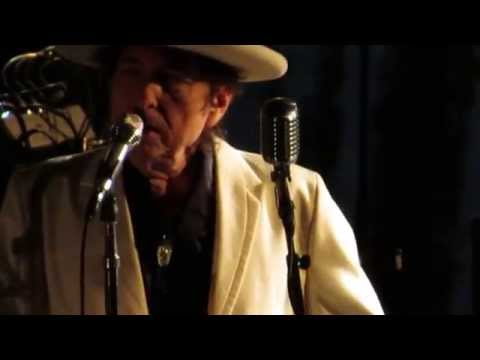 Bob Dylan - Long And Wasted Years