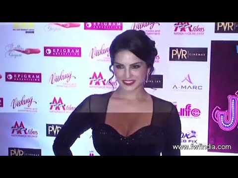 Ragini MMS 2 | Sunny Leone | Talks about the movie Ragini MMS...